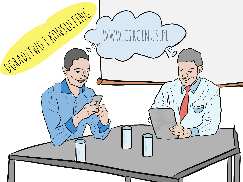 Doradztwo i konsulting dla firm