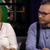 Edyta Plucińska i Adam Pluciński