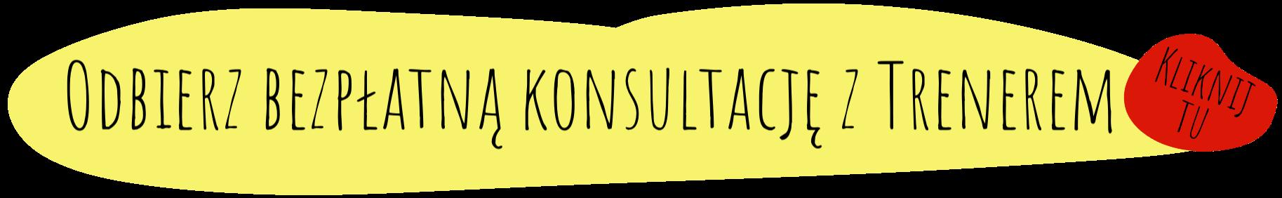 bezpłatna konsultacja