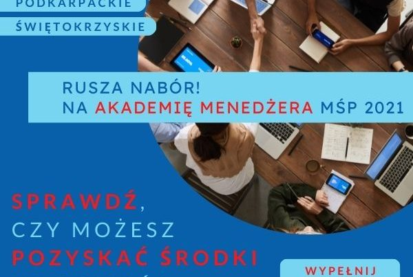Akademia Menedżera MŚP